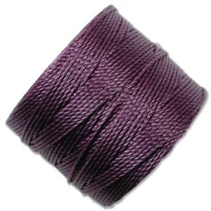 S-Lon Tex400 Heavy 35 yd - Purple Medium