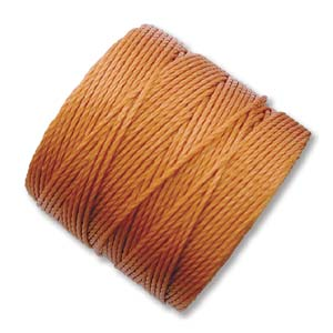 S-Lon Tex400 Heavy 35 yd - Rust