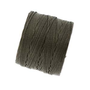 S-Lon Tex400 Heavy 35 yd - Sepia Dark